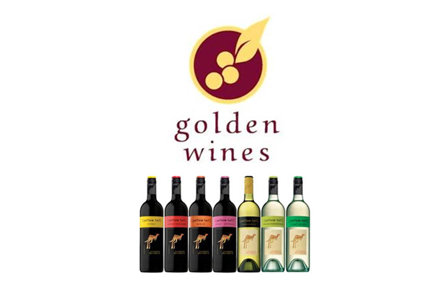 Golden Wines